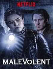 pelicula Malévolo (Malevolent) (2018)
