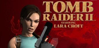 Tomb Raider II Apk