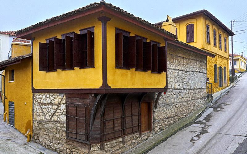 Η ζωή και το έργο του Κωνσταντίνου Κουρτίδη στο Μουσείο Μετάξης Σουφλίου