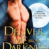 Review - Deliver Me From Darkness by Tes Hilaire