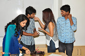Manju Team at Radio Mirchi-thumbnail-7