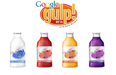 Google Gulp (beta)