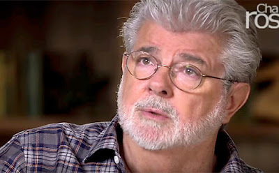 george lucas apology