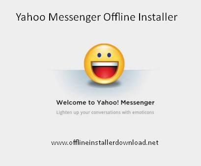Yahoo Messenger Offline Installer Download