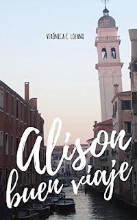Alison buen viaje veronica descargar lozano libro vacaciones ligero gratis