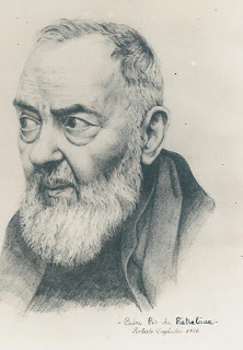 Padre Pio has become one of the most popular saints in history