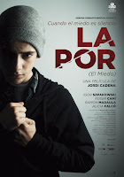 La por (El miedo) (2013) online y gratis