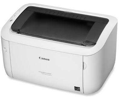 Canon imageCLASS LBP6030w Driver Download