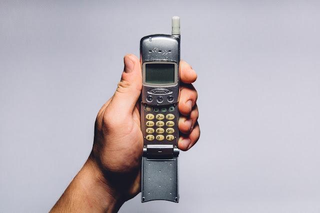 Los celulares como herramienta de contacto
