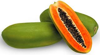 10 Manfaat buah papaya untuk kesehatan