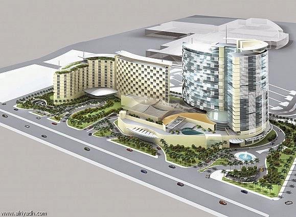 تصميم فندق - الاسس والمعايير التصميميه للفنادق