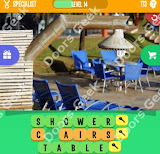 cheats, solutions, walkthrough for 1 pic 3 words level 113