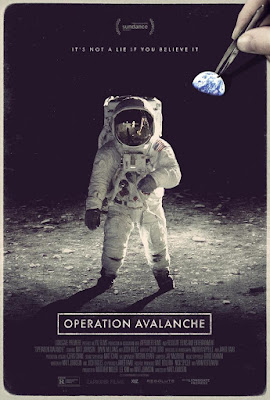 Operation Avalanche 2016 DVDR R1 NTSC Sub