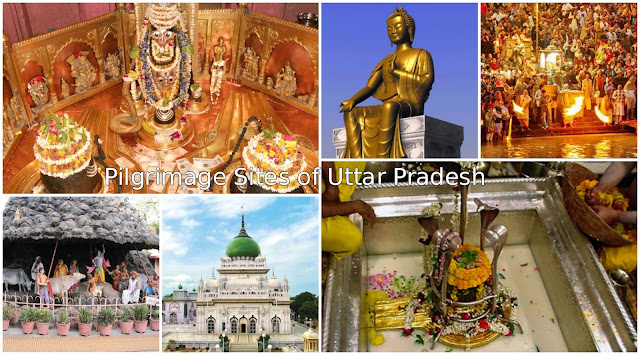 Pilgrimage Sites in Uttar Pradesh