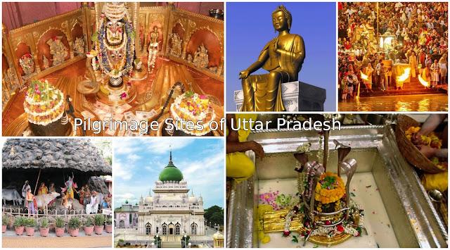 Pilgrimage Sites in Uttar Pradesh
