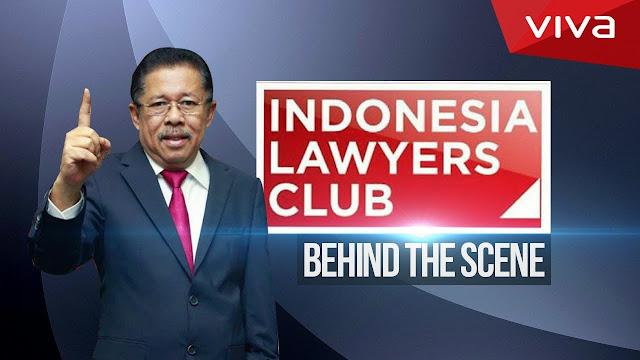 "Netizen Tantang Karni Ilyas Angkat ""Hoax 7 Kontainer Surat Suara"" Jadi Topik ILC"