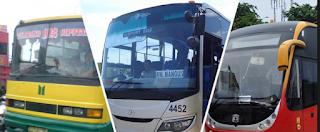 Ayo Muter Jakarta Dengan Bis Ini
