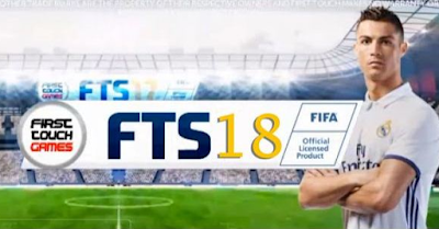 Download FTS 2018 Mod Apk Data Full Transfer + AFF Suzuki Cup Terbaru