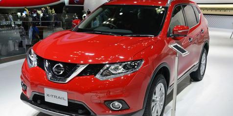 All-New Nissan X-Trail Dikabarkan Meluncur Akhir Tahun Ini!
