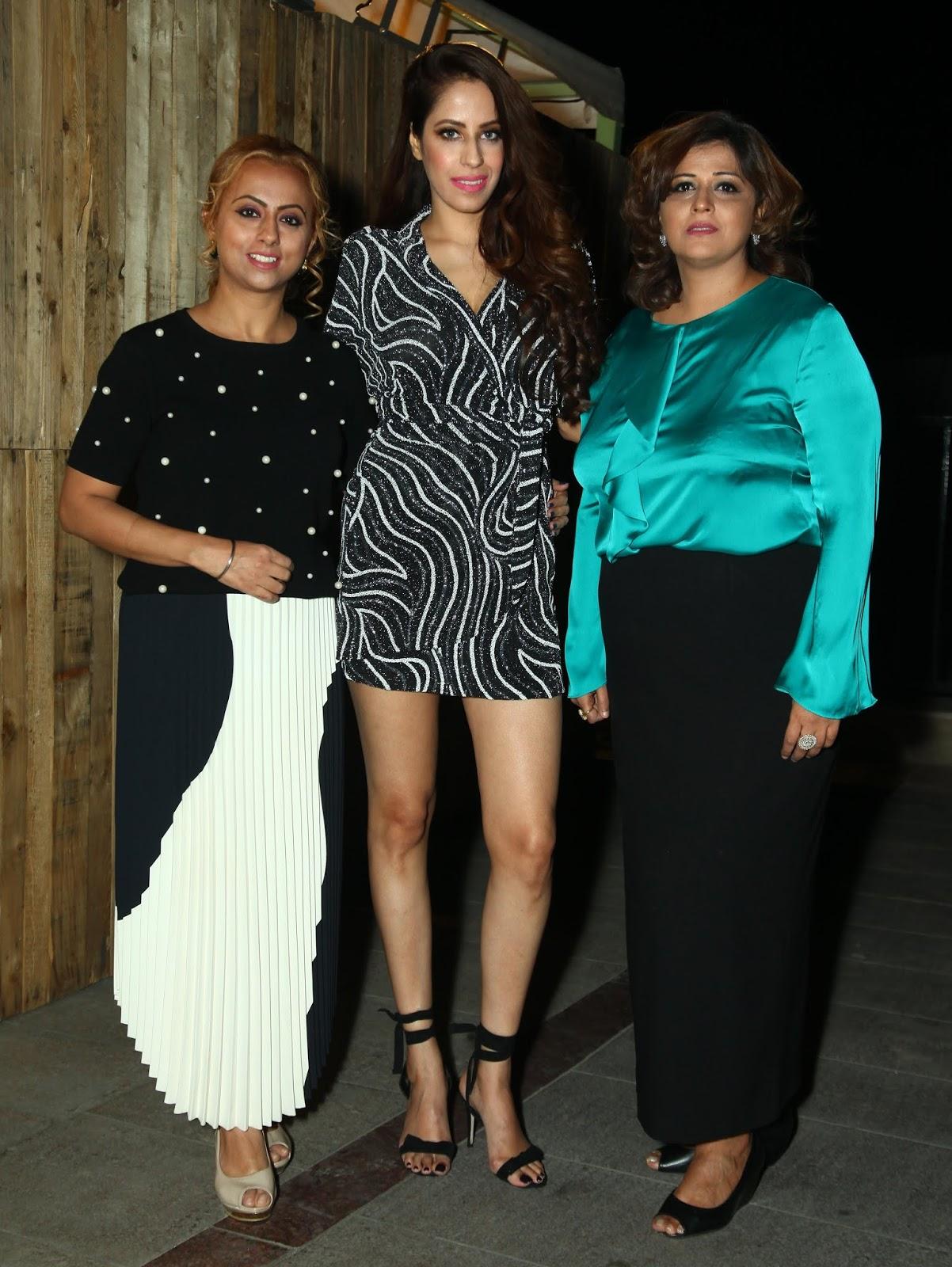 Samachar Vishesh India Lifestyle Fashion Week Cleopatra Unveils