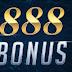 888 BONUS » Fortfs