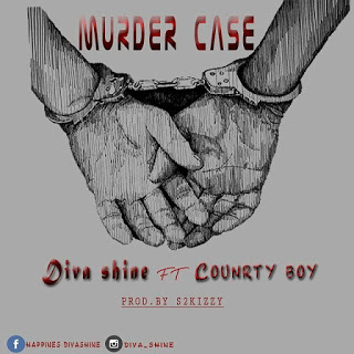 Diva Shine X Country Boy - Muder Case.