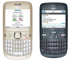 تحميل فيسبوك هاتف نوكيا سي 3 Download Facebook for Nokia C3