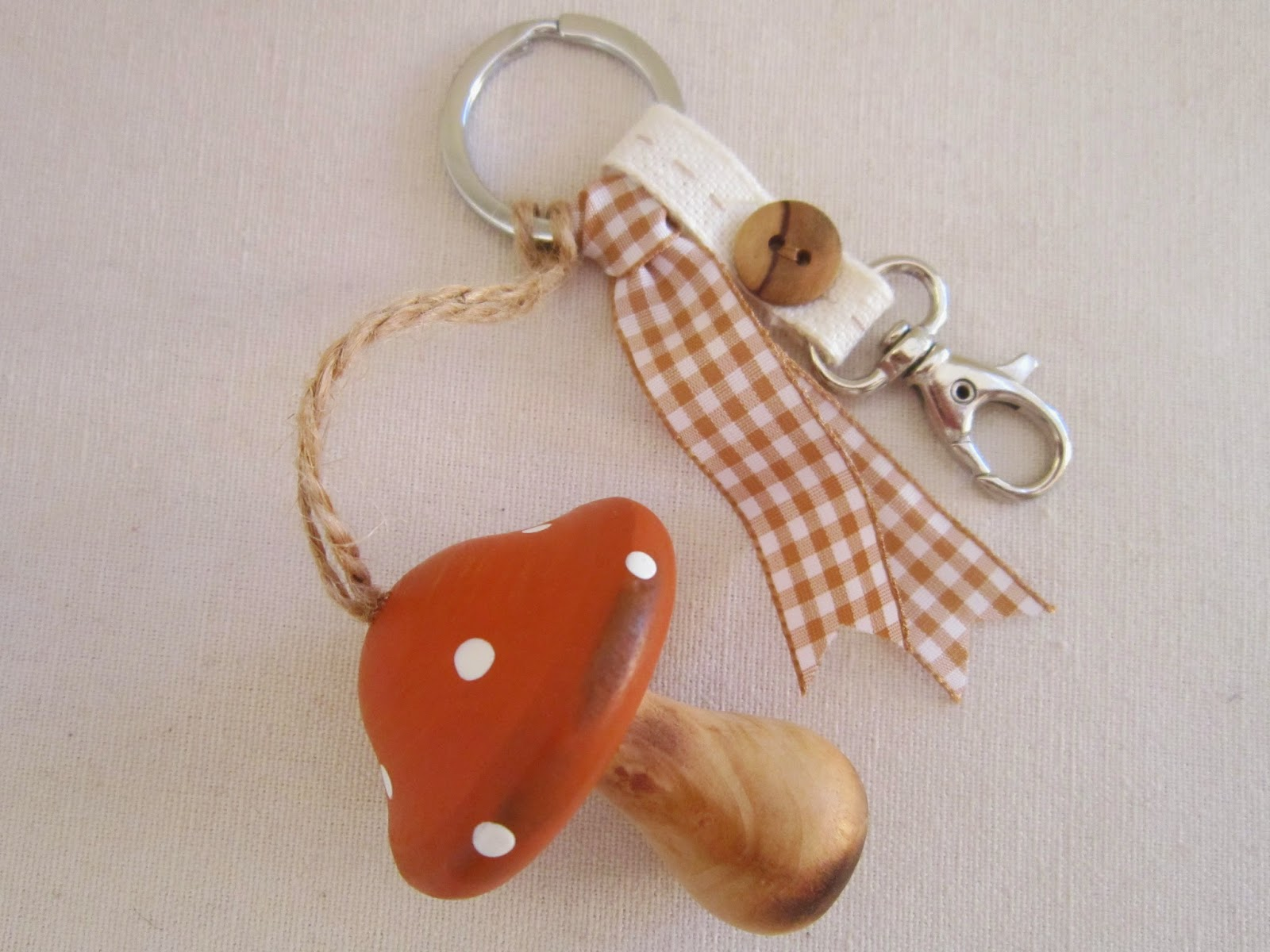 llavero, porte clefs, key holder
