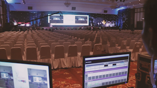 Multimedia, Lighting dan Live Streaming LPDP 2018