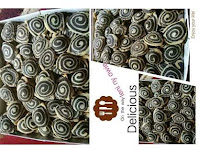 Resep Kue Kuping Gajah Sederhana