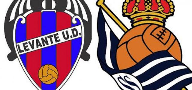 Levante vs Real Sociedad Full Match & Highlights 21 September 2017