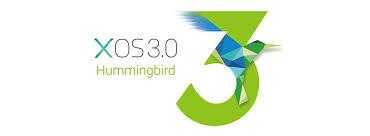 XOS 3.0 Hummingbird