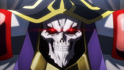 Overlord III Episode 1 Subtitle Indonesia