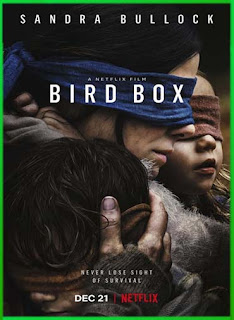 Bird Box: A ciegas (2018)   DVDRip Latino HD GoogleDrive 1 Link