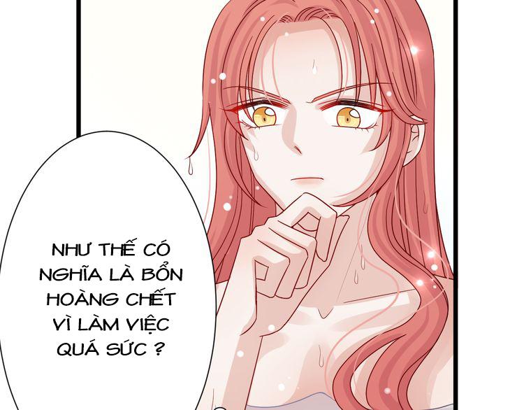 Nữ Hoàng Giá Đáo chap 6 - Trang 7