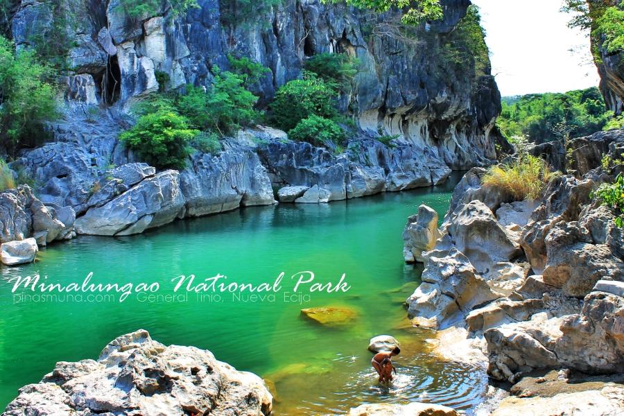 Minalungao To Put Nueva Ecija On Philippine Tourism Map