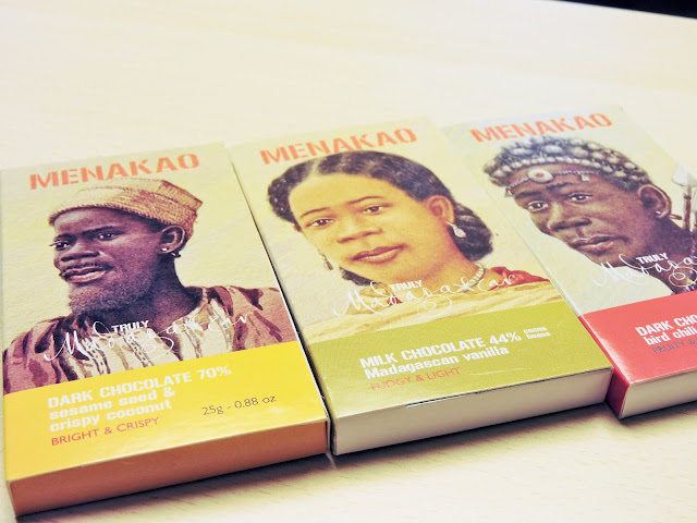 chocolats menakao bean to bar