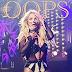 Así reaccionó Britney Spears al darse cuenta que estaba mostrando un seno mientras daba un concierto