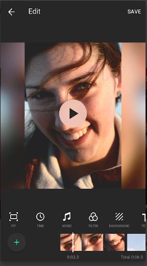 Aplikasi Edit Video Tanpa Watermark InShot Apk