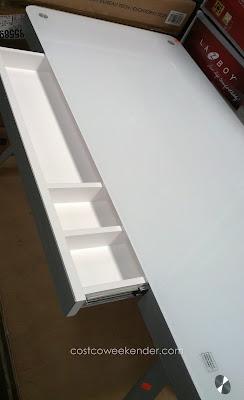 Tresanti Tech Desk Costco Weekender