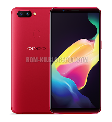 Firmware Oppo R11s CPH1719 Tested (Flash File)
