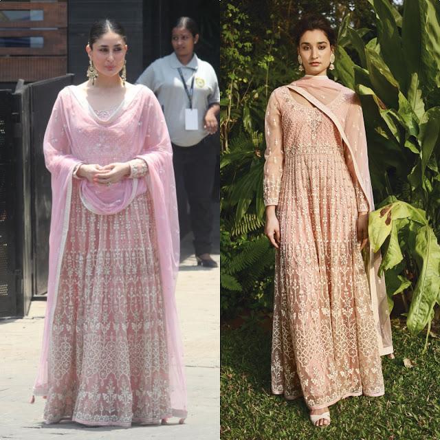 Kareena Kapoor in Anita Dongre