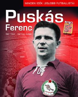 Resultado de imagem para puskas hungria 1950