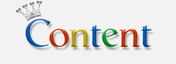 Pentingnya Kualitas Konten Untuk Website Penjualan