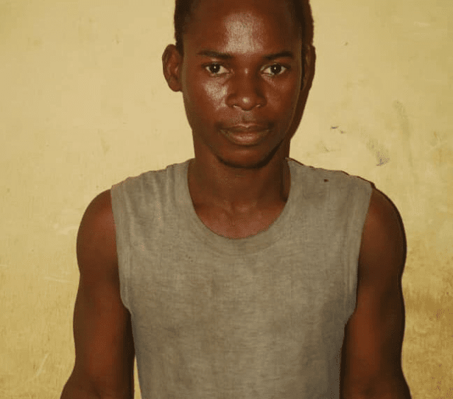 I killed my wife for planing to remarry after my death - Suspect