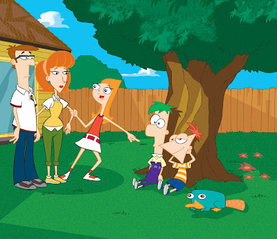 Phineas and Ferb Film