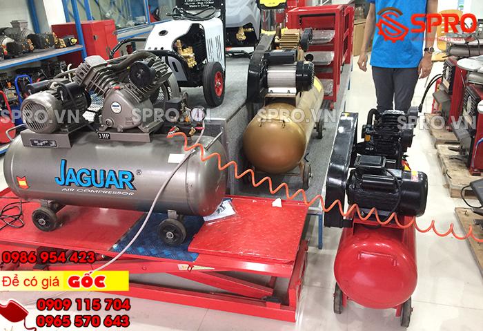 Mua thiết bị sửa xe, dụng cụ sửa chữa xe máy ở đây rẻ và bền, máy nén khí