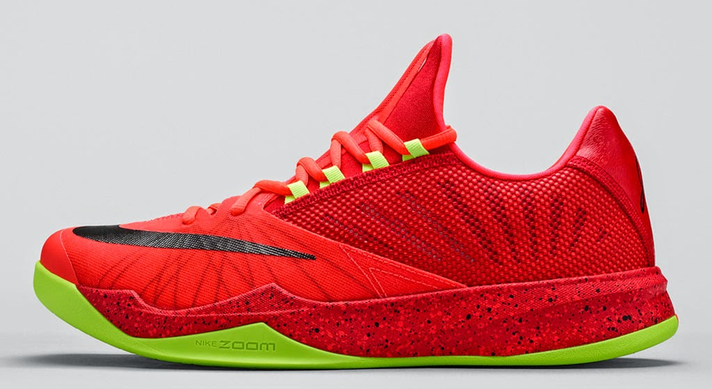 quality design ee1ce 8468f James Harden Nike Zoom Run The One PE