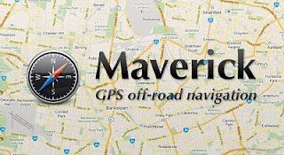 Kumpulan Aplikasi GPS Android Offline Terbaru