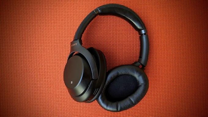 Los audífonos WH-1000XM3 de Sony reciben a Amazon Alexa